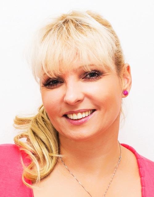 Ing. Dagmar Veselková