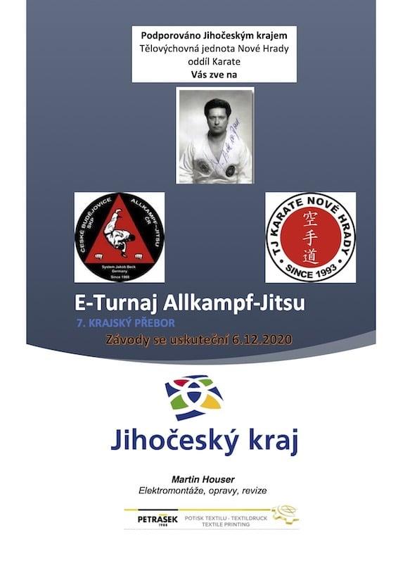 E-Turnaj 7.KP v AKJ